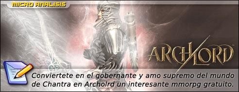archlord0