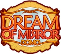 250px-Dream_of_Mirror_Online_logo copia