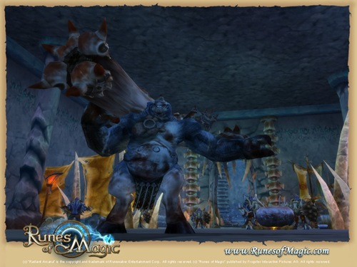 RunesOfMagic_Cyclops_Stronghold_-_Boss_Boddosch_01