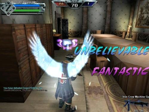Gunz the Duel  / online Gunz076_2