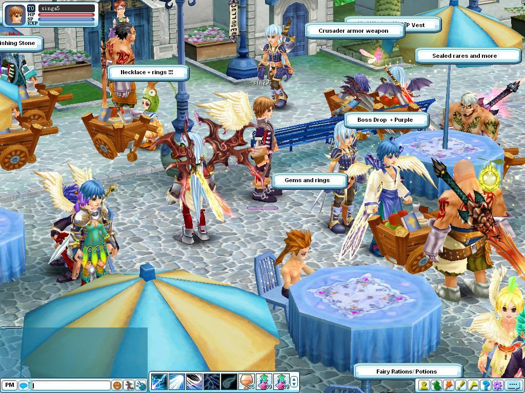 King Of Pirates Online