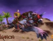 Alganon: Anunciado el lanzamiento en Steam