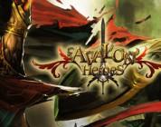 Nuevos personajes y misiones llegan a Avalon Heroes