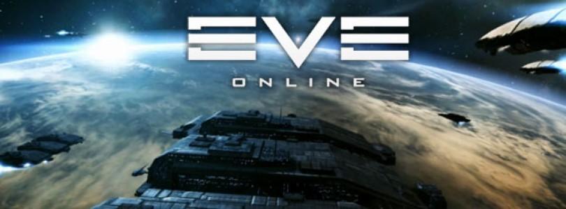 Guia Eve Online: La primera toma de contacto