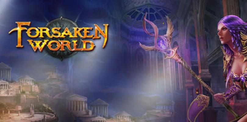 Juego gratuito de la semana: Forsaken World