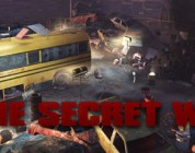 "The Secret World muestra la ""Savage Coast"""
