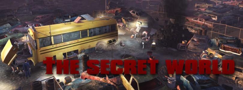"The Secret World muestra la ""Savage Coast"""
