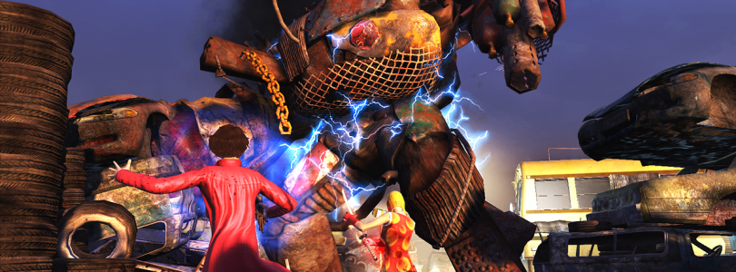 ¡Sorteamos 7 copias de The Secret World para Steam!