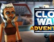 Clone Wars Adventures muestra el tráiler de Umbara