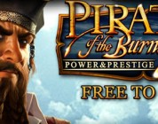 Pirates of the Burning Sea abandona el catalogo de juegos de SOE