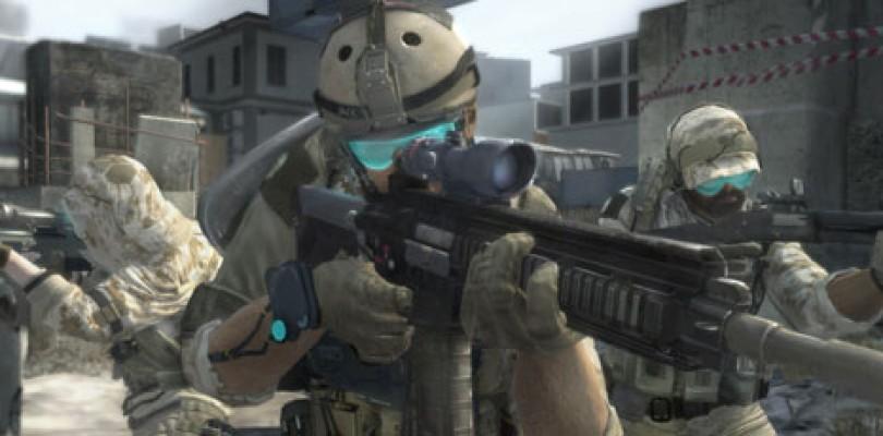 Ubisoft presenta Ghost Recon Online