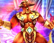Realm of the Titans quiere presentarte a Abraxas