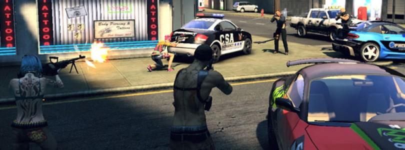 Reloaded Games se fusiona con K2 Networks