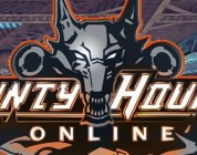 Bounty Hounds Online EU lanza su Open Beta