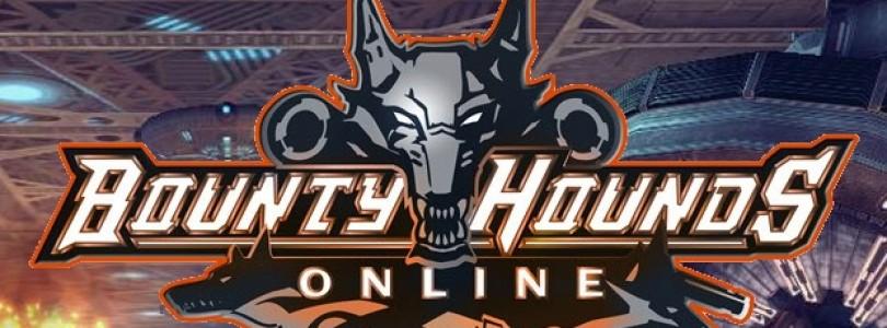 Bounty Hounds Online presenta el Shock Trooper