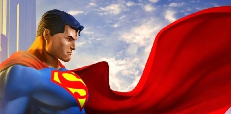 DC Universe Online: PvP mejorado en la actualización #25