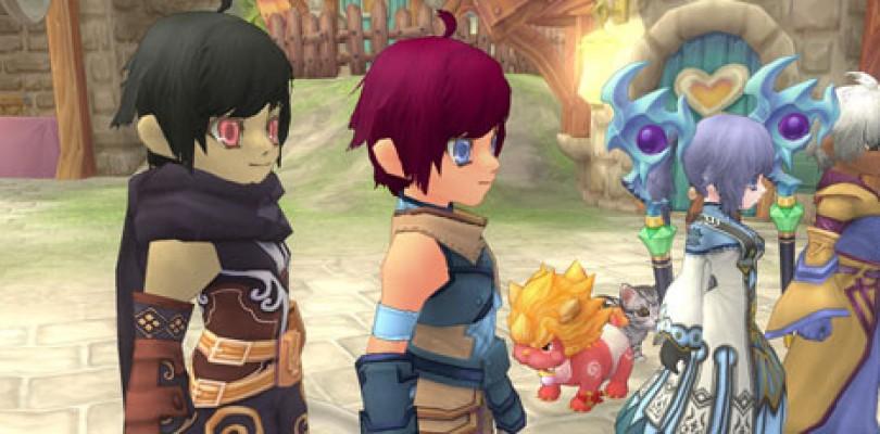 Aeria Games lanzará Eden Eternal en Español