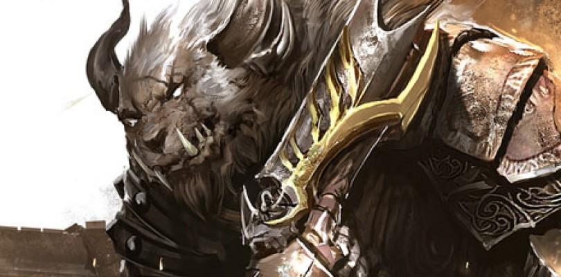 Guild Wars 2 presenta la nueva profesión: El Ingeniero