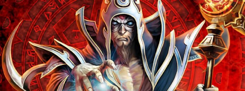 Sismond y su diabólico plan – Runes of Magic – Capítulo IV