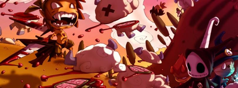 Nuevo video in-game de Slage