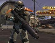 PAX 2011 – SWTOR: Fines de Semana beta para el 2 de Septiembre