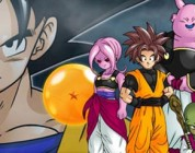 Dragon Ball  Online implementa la habilidad de volar