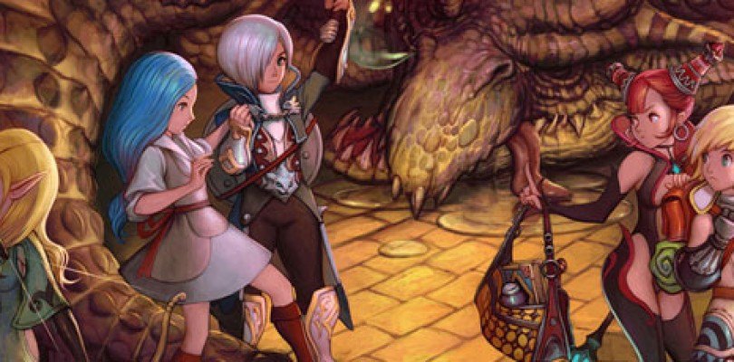 E3:Dragon Nest lanza videos de las distintas clases
