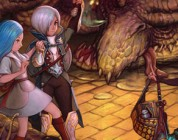 Dragon Nest inicia la beta cerrada en EEUU