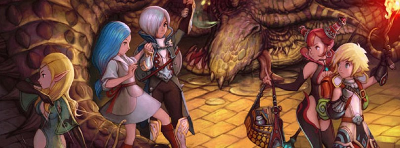 [Tutorial] Juega a la Open Beta de Dragon Nest de Nexon