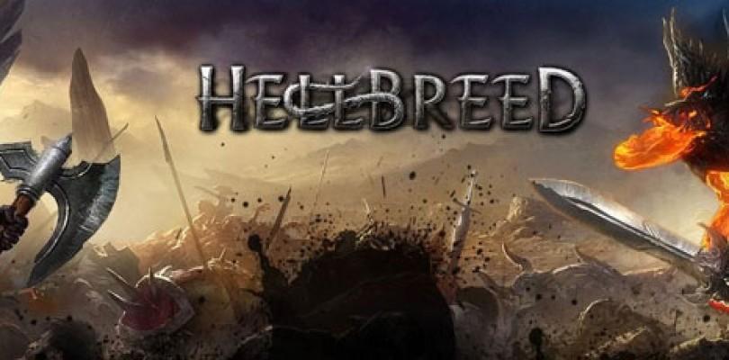 Hellbreed anuncia sus clases y personajes