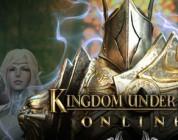 Kingdom Under Fire Online trailer y beta Coreana