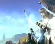 Nuevos trailers de Tribes: Ascend