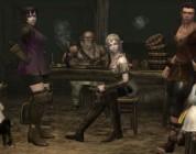 E3: Vídeo gameplay de Wizardry Online