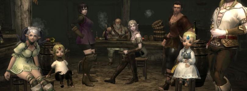 Wizardry Online saldrá el 16 de enero