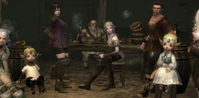 Wizardry Online empieza a aceptar registros beta