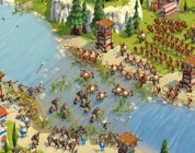 Age of Empires Online: Modo escaramuza muy pronto