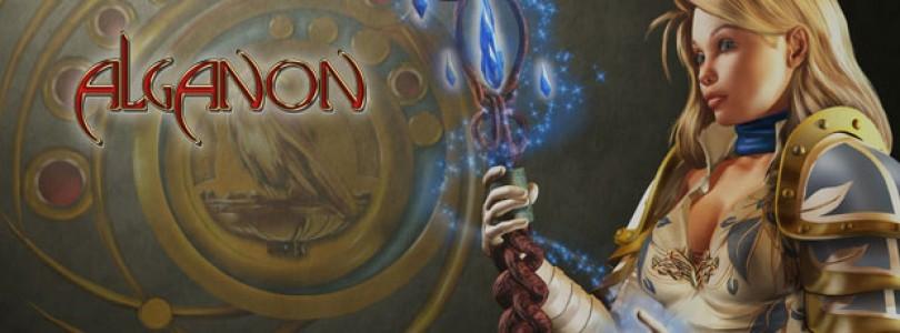 E3: Alganon presenta su primera gran expansión
