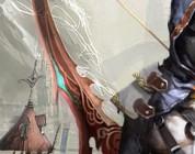 Atlantica Online añade un nuevo mercenario