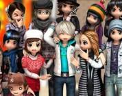 El juego Audition te permite crear tu familia virtual de amigos