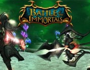 Battle of the Immortals revela dos nuevas instancias