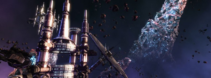 Black Prophecy celebra la semana mundial del espacio