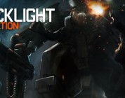 PAX 2011 – Vídeo del gameplay de Blackilght:Retribution