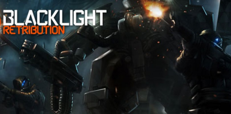 Video Análisis – Blacklight Retribution con FarkYuGamers