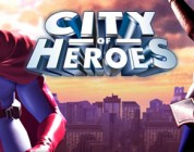 City of Heroes también se pasa al Free-to-play