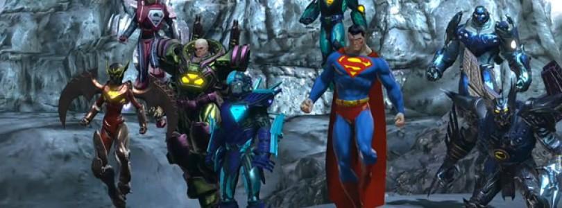 E3: La Fortaleza de la Soledad llega a DC Universe Online