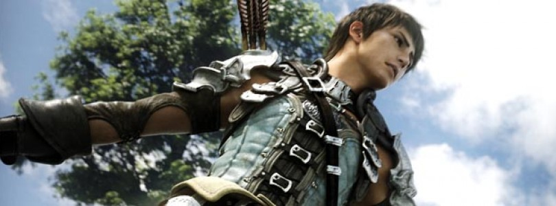 Primeros detalles del parche 4.1 de Final Fantasy XIV Online