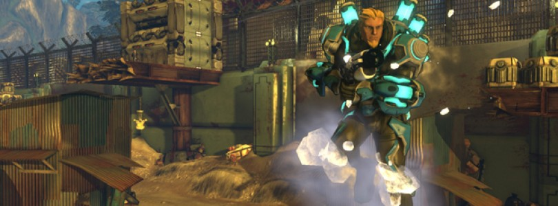 Red 5 Studios muestra un nuevo video del PvP de Firefall