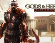 Gods and Heroes: Rome Rising tendra una edición exclusiva