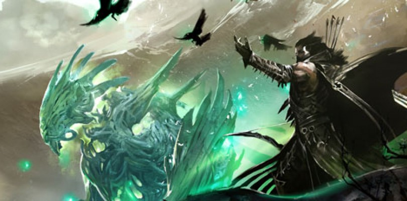 Guild Wars 2: Artesania, mascotas y un lebrílope
