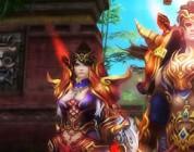 """Jade Dynasty : Anunciada la expansión de contenido """"Legacy"""""""